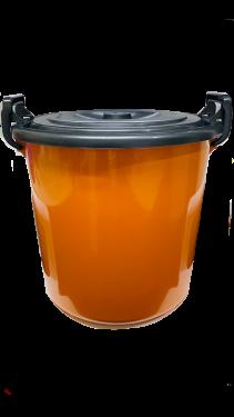 Depósito multiusos - 25 litros