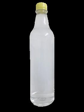 Envase 750 ml PET Cuello Largo