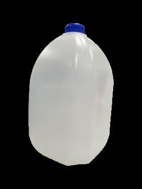 Envase 1 galón - Agua # 6 (Industrial)