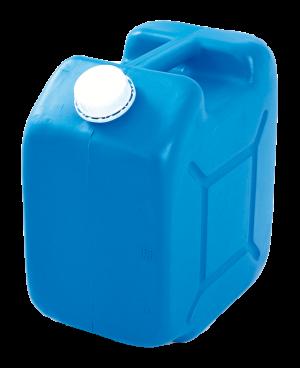 Envase 20 litros #1- Tapa Seguridad
