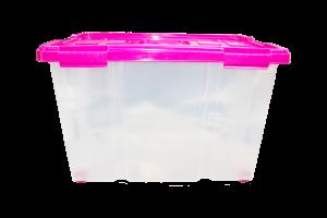 Caja hermética de 50 litros