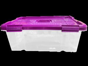 Caja hermética de 30 litros