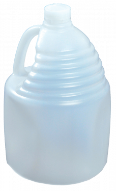 Envase 1 galón - Agua #2 (Industrial)