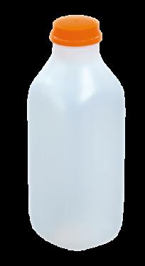 Envase 1 litro refresco | Boca rosca