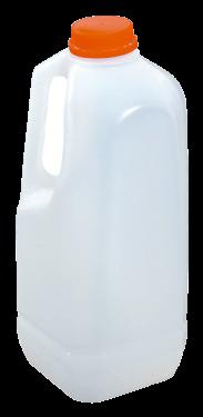 Envase ½ galón refresco | Boca rosca 38 mm