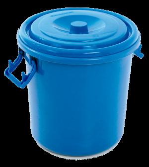 Depósito multiusos 30 litros