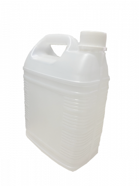 Envase 1 galón - Agua # 3 (Industrial)