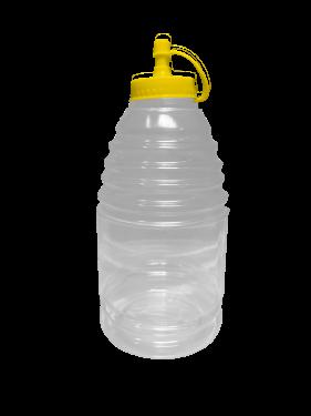 Envase 750 ml - cilindrico